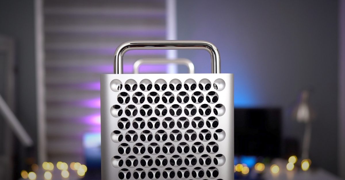 Here's what we know about Apple's plans for the Mac Pro and Pro Display XDR - 9to5Mac
