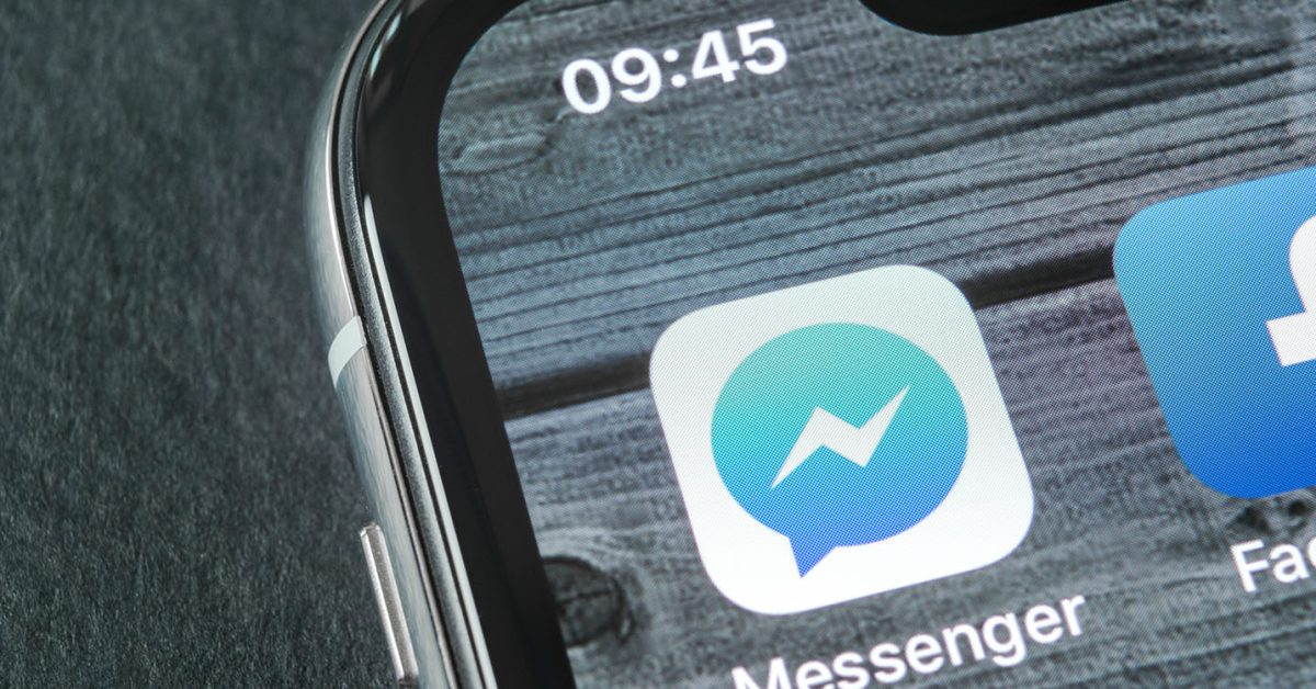 Facebook argues Apple should let its apps like Messenger be default on iPhone - 9to5Mac