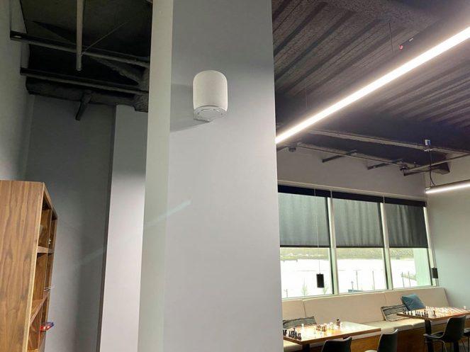 Smart office 3