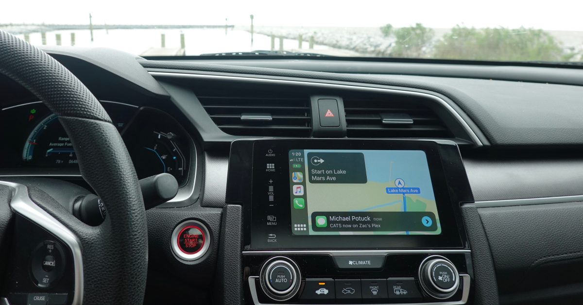 [Update: 1 year later] Review: This adapter turns standard CarPlay into Wireless CarPlay, and somehow it actually works