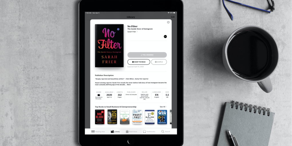 Apple Books vs Kindle: What's the best ebook reader? - 9to5Mac