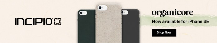 Incipio Organicore iPhone case