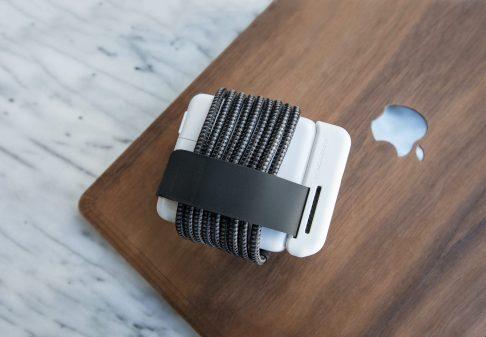 ElevationHub MacBook charger hub