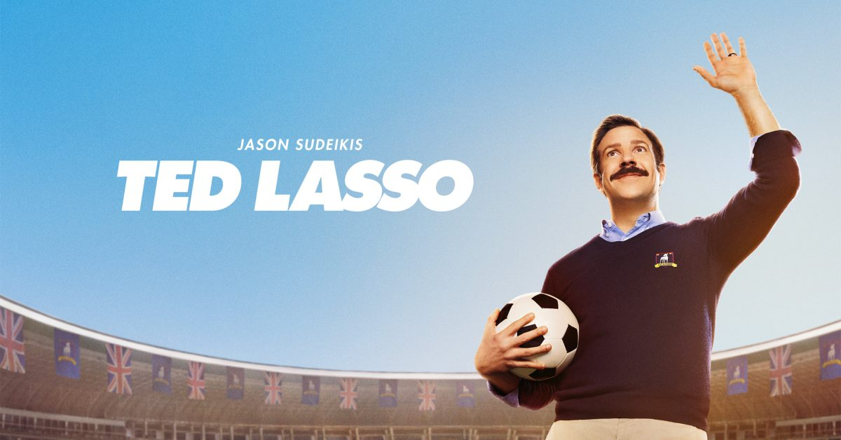 photo of Apple TV+ picks up first Golden Globe win: Jason Sudeikis awarded best comedy actor as Ted Lasso image
