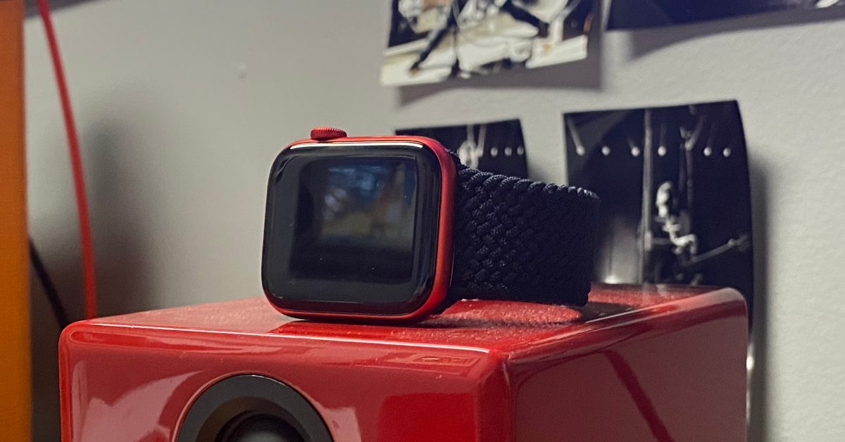 photo of Toning down the Apple Watch: Tips and feature requests to avoid being overwhelmed image