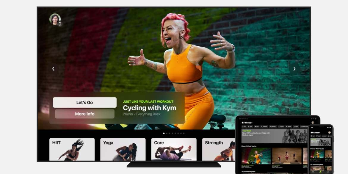 How To Use Apple Fitness? A New Fitness Experience