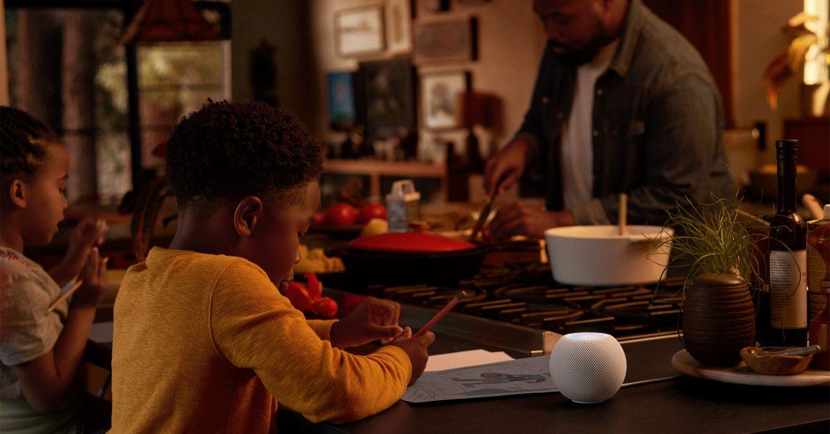 photo of HomeKit Weekly: HomePod mini finally makes Siri reliable for HomeKit in every room image