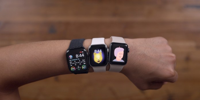 Apple Watch Series 6 Review Should You Buy It Or Se Series 3 9to5mac