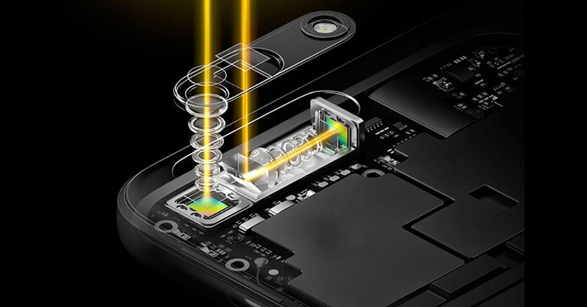 10x Optical Zoom Possible In 2022 Iphones Second Report 9to5mac