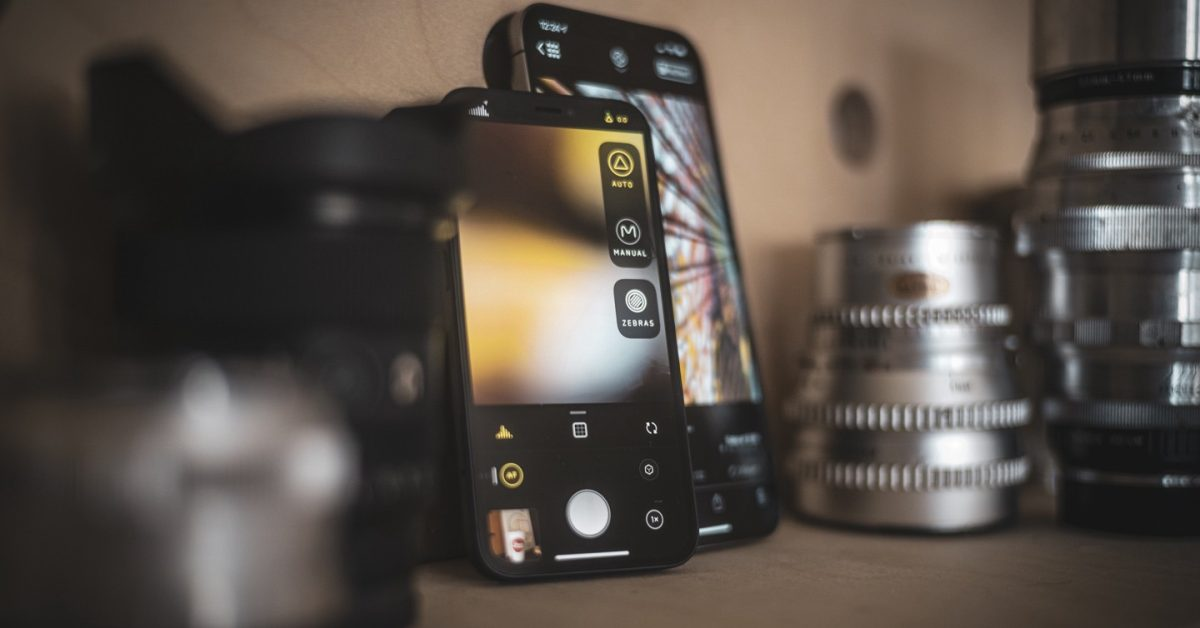 Halide developer shows what really changes with iPhone 12 Pro Max cameras - 9to5Mac