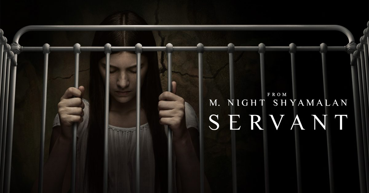 photo of Servant's season two premiere registered more than twice the audience on Apple TV+ image