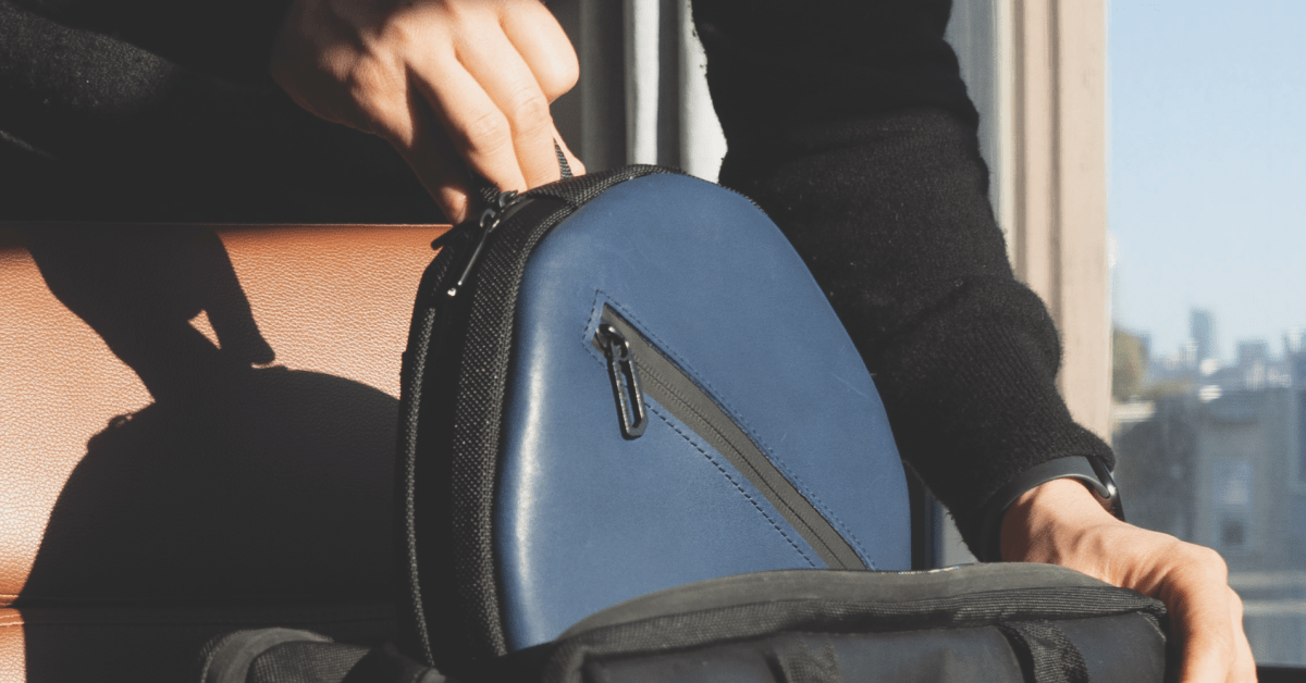 WaterField Designs launches the AirPods Max case that Apple should have shipped - 9to5Mac
