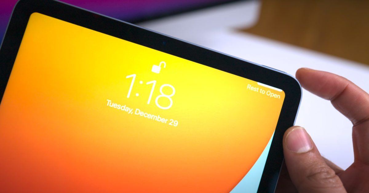 Rumor: Chinese supplier details iPad Air 5, iPad mini 6, and iPad 9 features - 9to5Mac