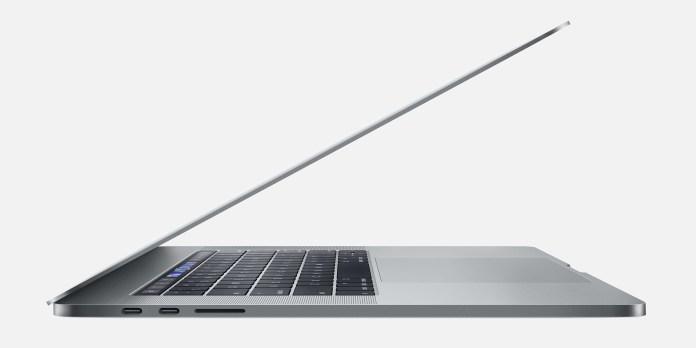 2021 MacBook Pro render