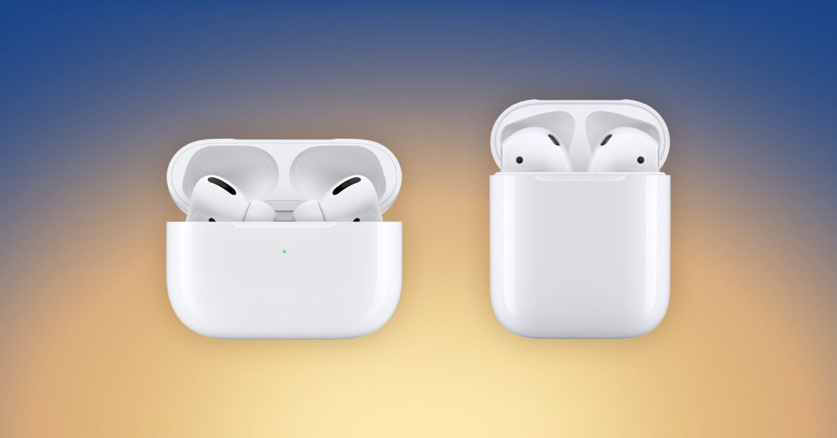 AirPods in 2021: What to expect from the rumored AirPods 3 and AirPods Pro 2 updates