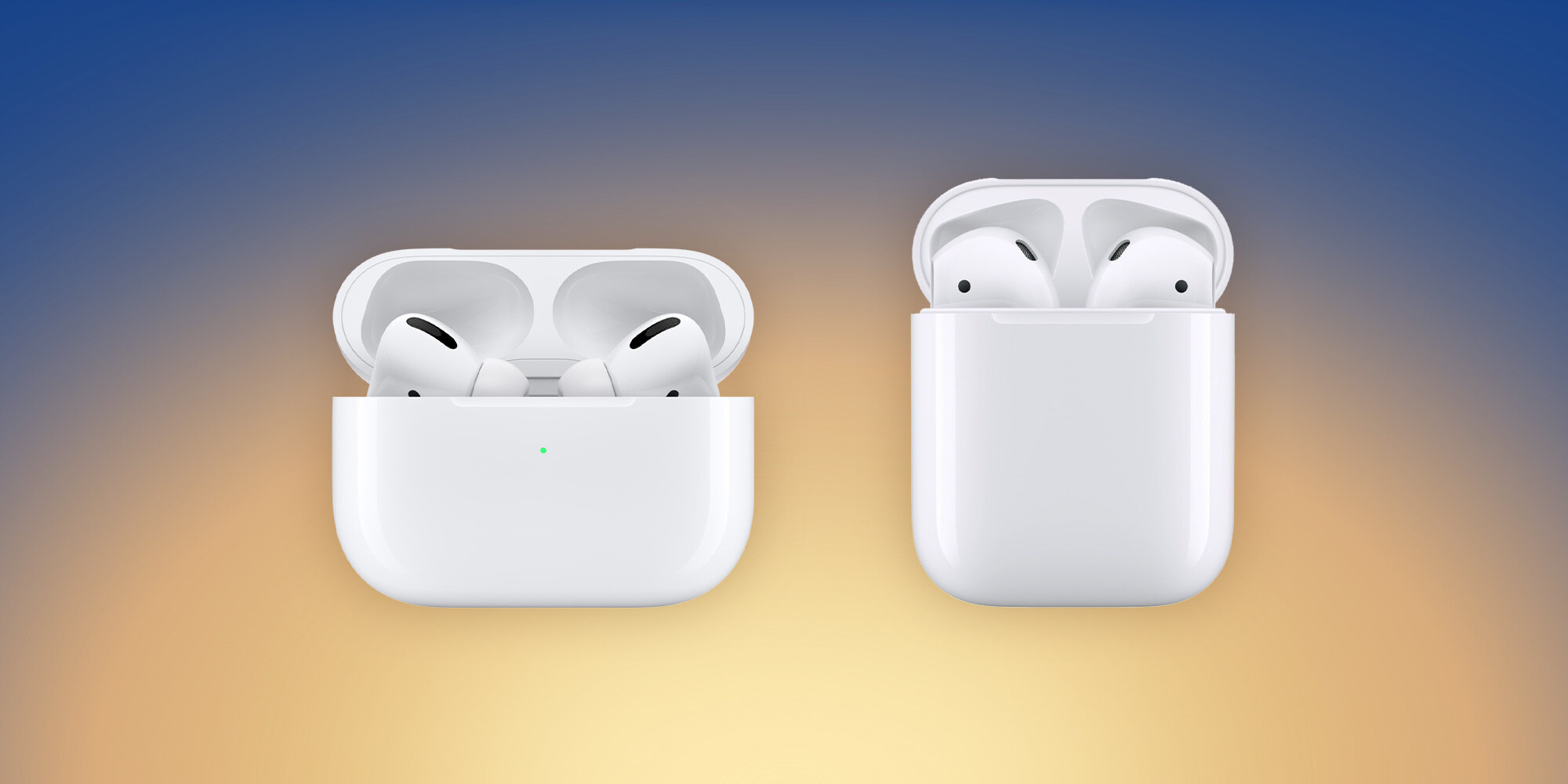 Opinion: AirPods 3 rumors suggest Apple is going all-in on AirPods Pro design, here's why that's bad
