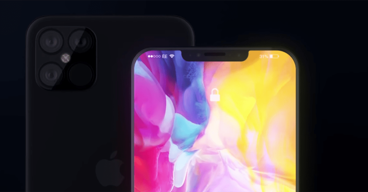 photo of Another report of smaller notch in this year's iPhones; sensor-shift OIS, too image