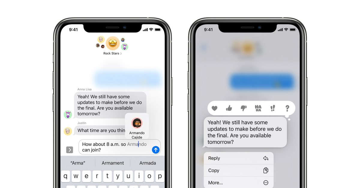 Apple adopts new 'BlastDoor' security system on iOS 14 to reinforce iMessage integrity - 9to5Mac