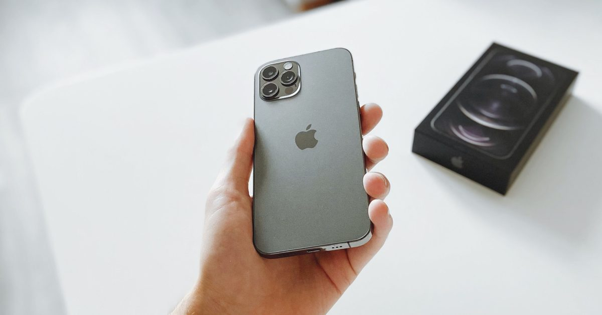 Chip shortage hitting iPhone 12 could get much worse - 9to5Mac
