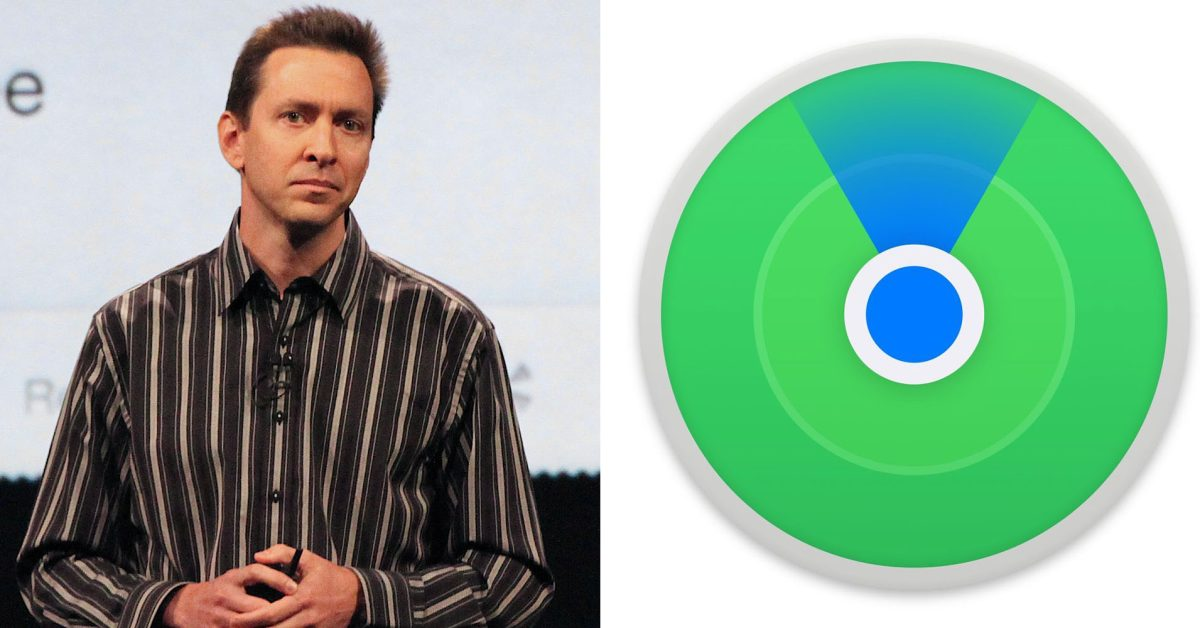 photo of Apple tells Epic Games it doesn't have Scott Forstall's phone number image