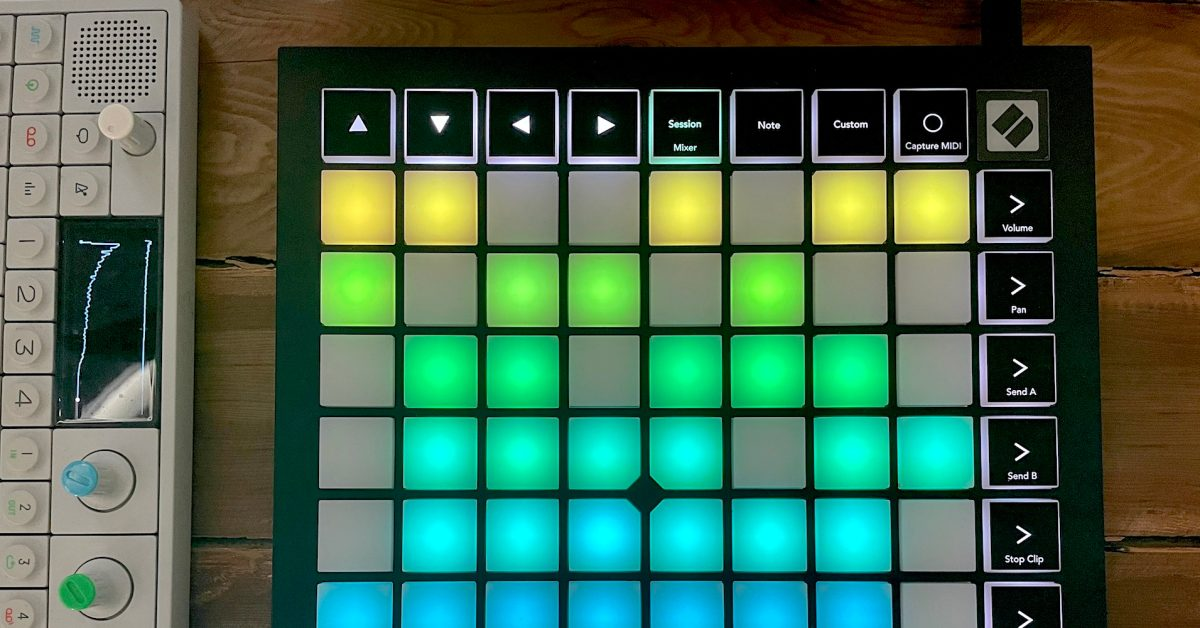 photo of Logic Pros Live Loops Launchpad Diary: Deciding which model is best for your needs image