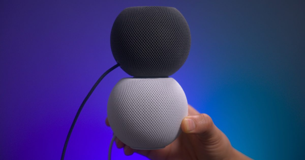 photo of HomePod mini now available in Austria, Ireland, and New Zealand [U] image