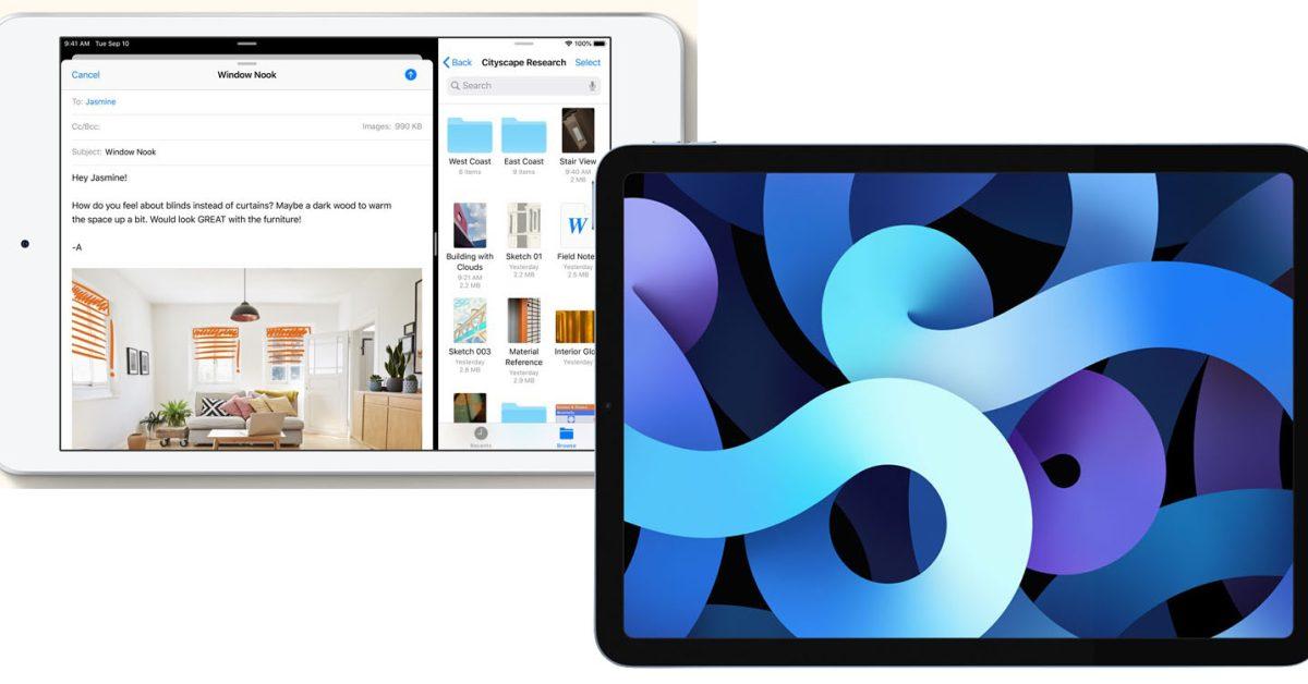 2021 iPad mini reports get sketchy iPad mini Pro twist - 9to5Mac