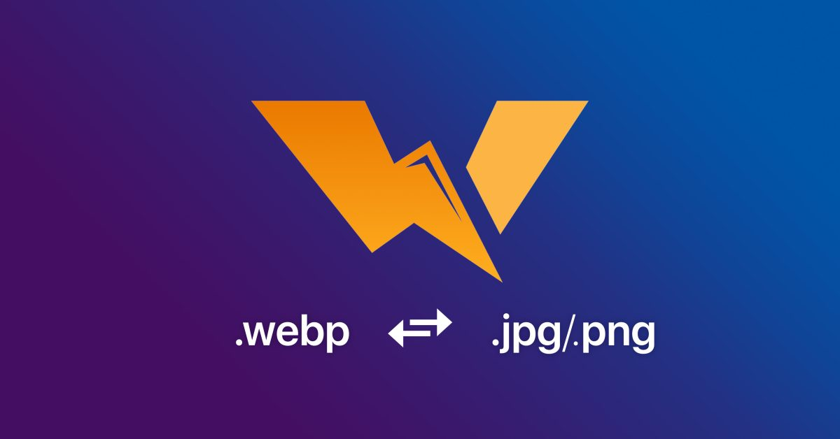 photo of Mac: webp image downloads frustrating you? Here's how to convert them to jpg, png, more image