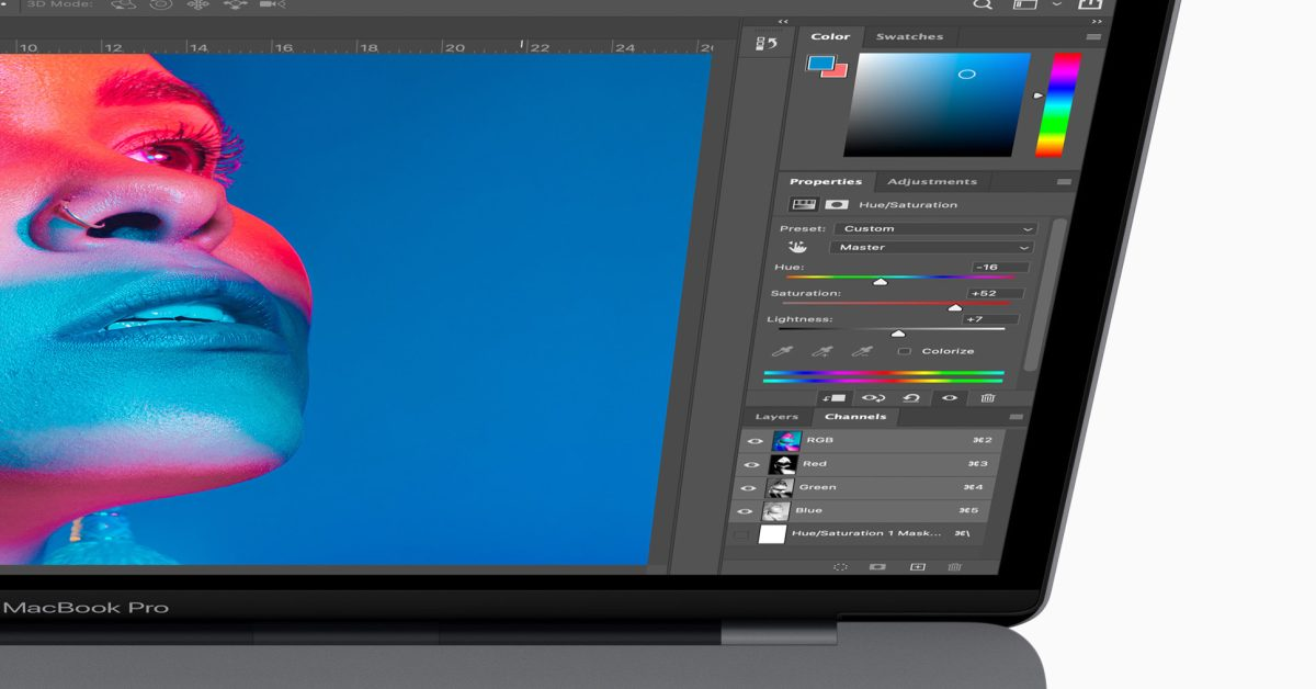 photo of Adobe details the transition of its apps to Apple Silicon, emphasizes performance benefits image