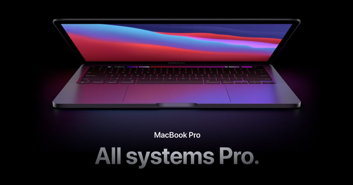 photo of Bloomberg: Redesigned MacBook Pro coming as soon as this summer, up to 64GB RAM and 10-core chip image