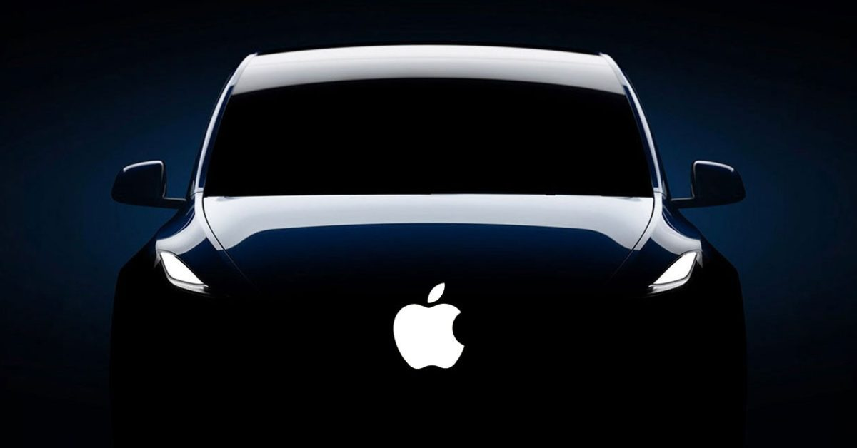 Sketchy report suggests Apple is developing its car alone to avoid further delays thumbnail