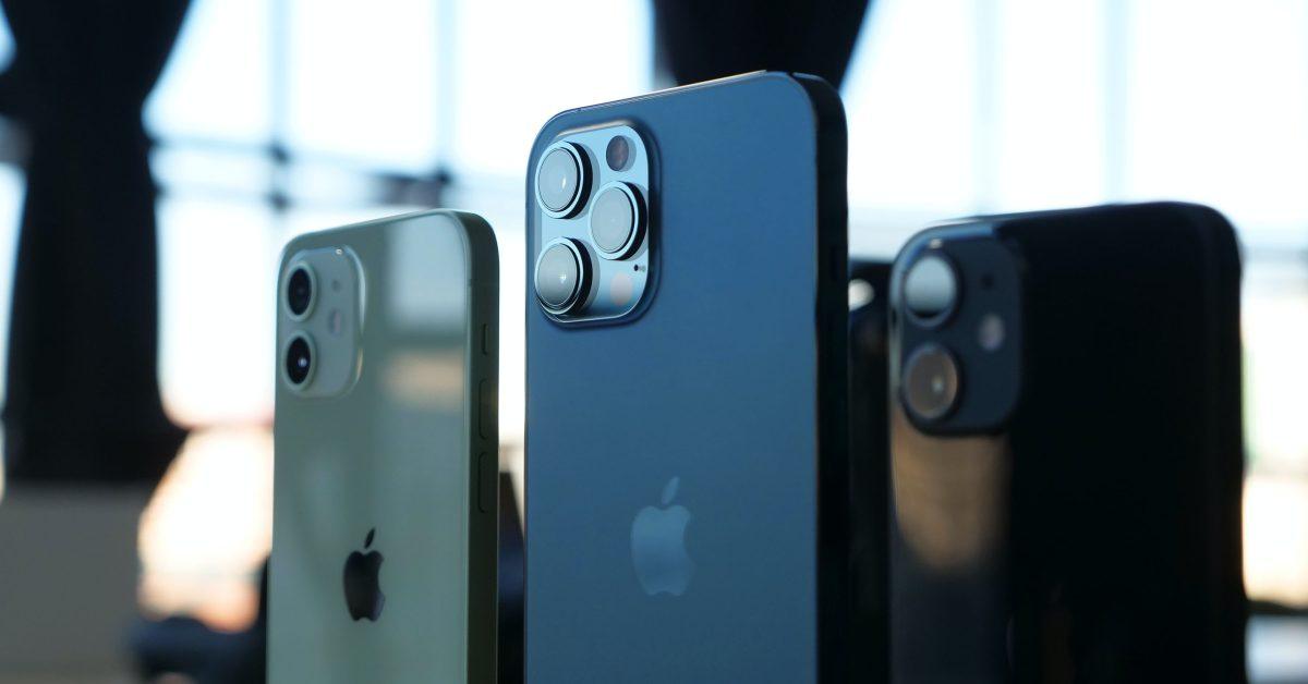 Mobile + Tech - cover