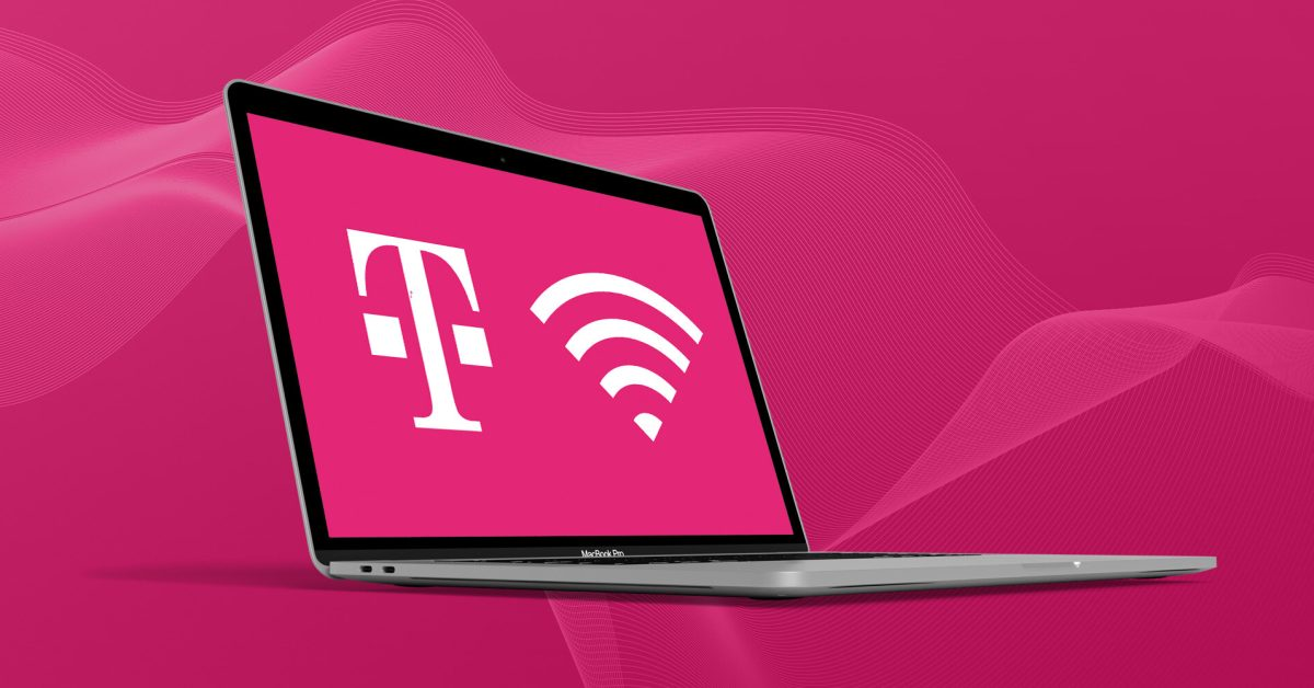 photo of T-Mobile officially debuts 5G home internet with no data cap or contract from $60/month image