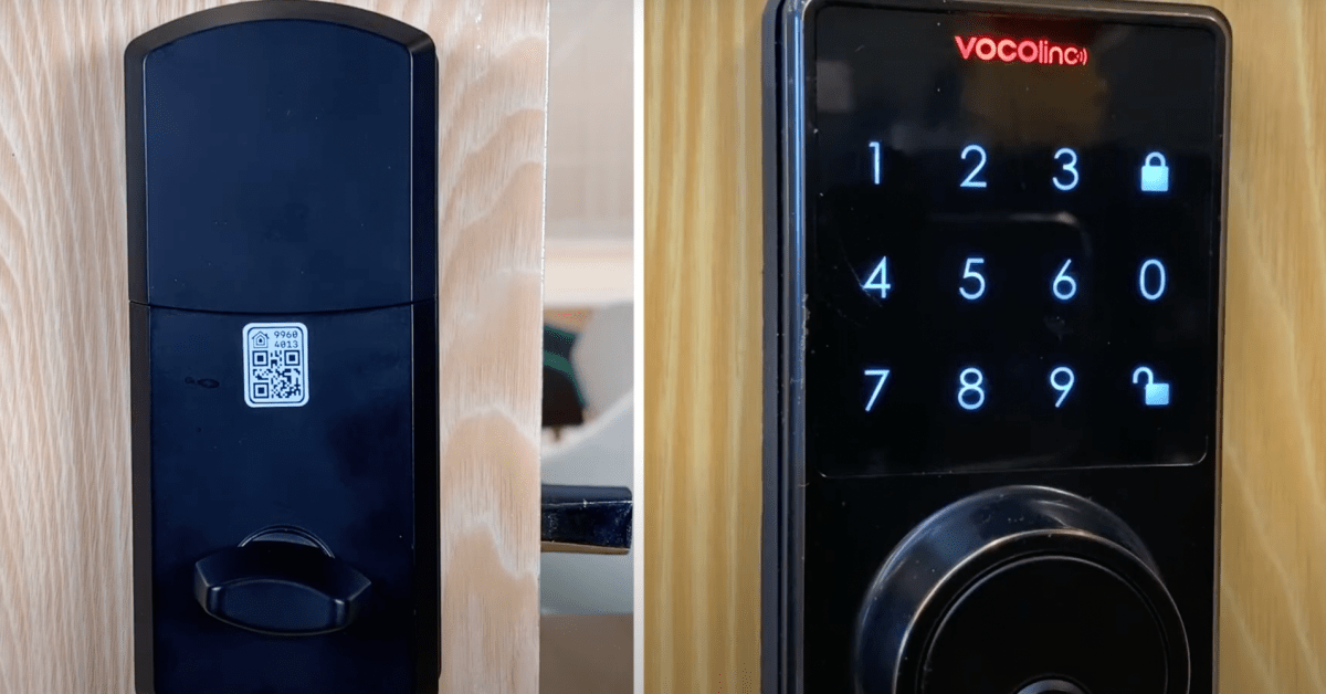 HomeKit Weekly: VOCOlinc T Guard Smart Lock unlocks HomeKit automations at your door