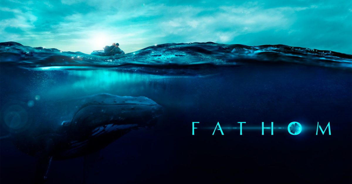 photo of Apple TV+ acquires 'Fathom' documentary, premiering on June 25 image