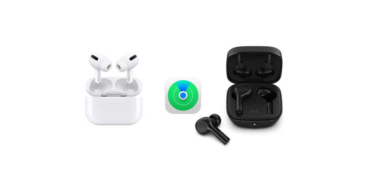 photo of Opinion: What's Apple's first-party strategy for Find My accessories? image