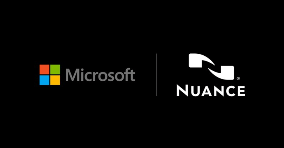 Siri backend creator Nuance acquired by Microsoft in $19.7 billion deal