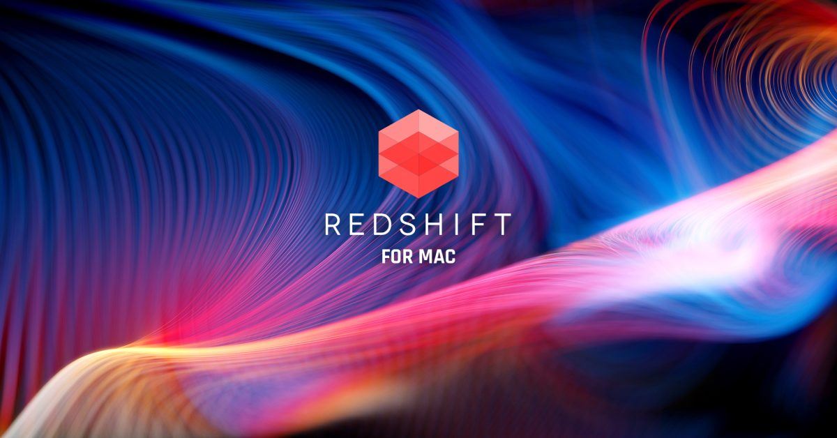 photo of Maxon Redshift rendering software comes to Mac with M1 support, early testers seeing 'crazy results' image