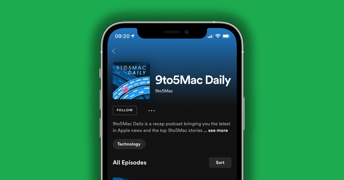 photo of Spotify acquires AI-focused startup to improve its podcast platform image