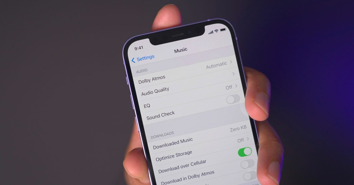 What's new in iOS 14.6 RC? New Apple Music features - 9to5Mac