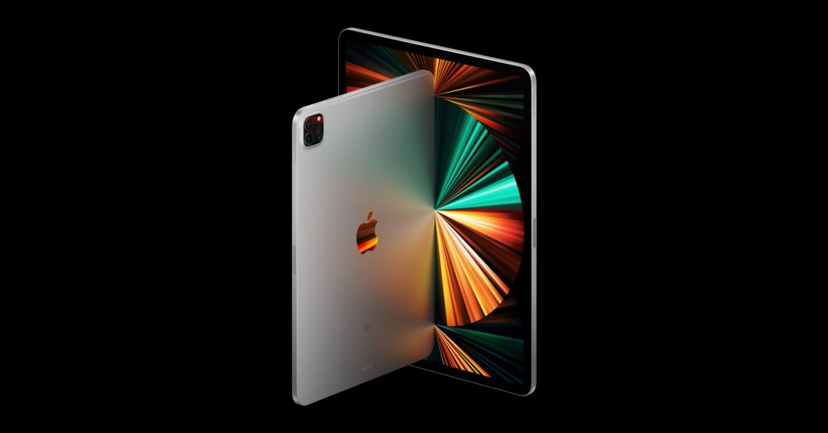 photo of Bloomberg: Apple still facing production issues for 12.9-inch iPad Pro Liquid Retina XDR display image