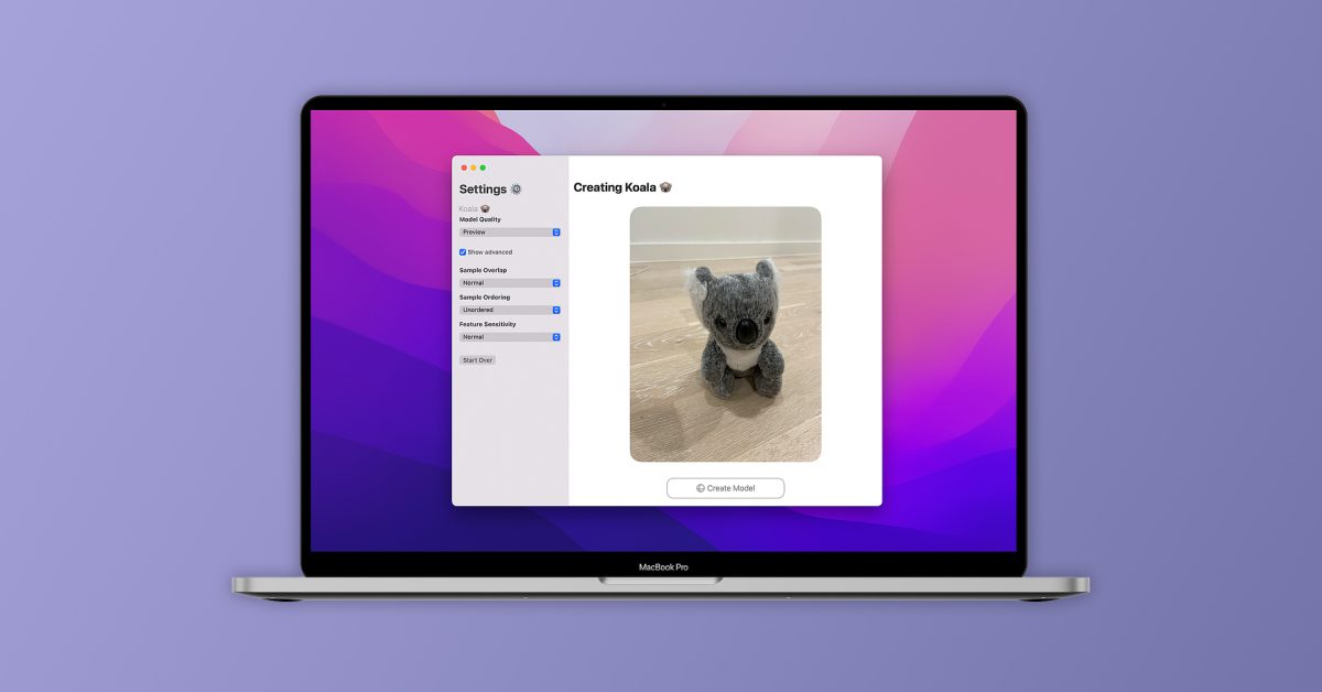 'PhotoCatch' lets you easily create 3D models using Apple's new Object Capture API - 9to5Mac