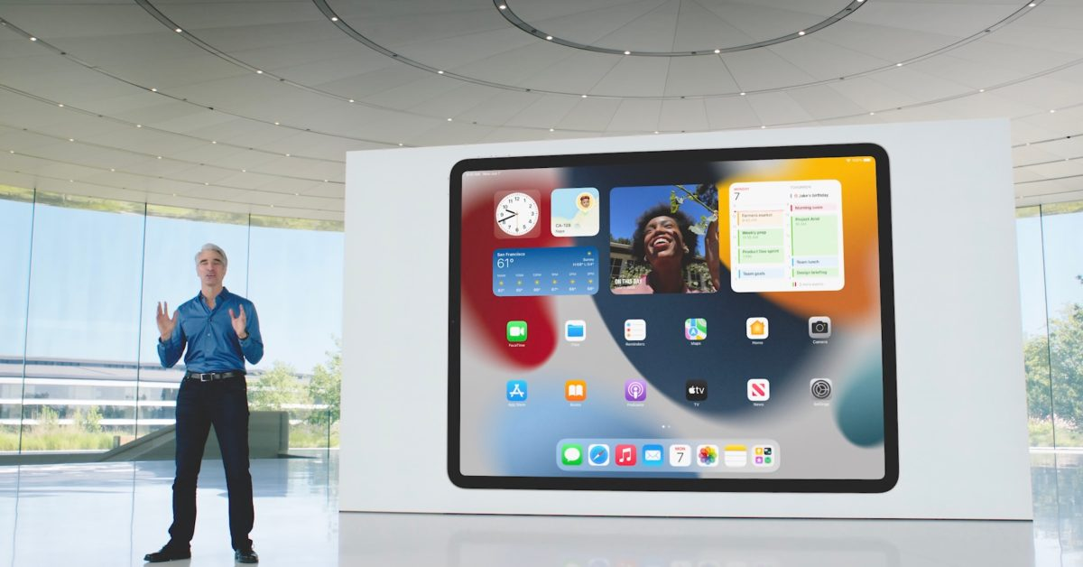 photo of iPadOS 15 now available to all iPads supported by iPadOS 14, here's the full list image