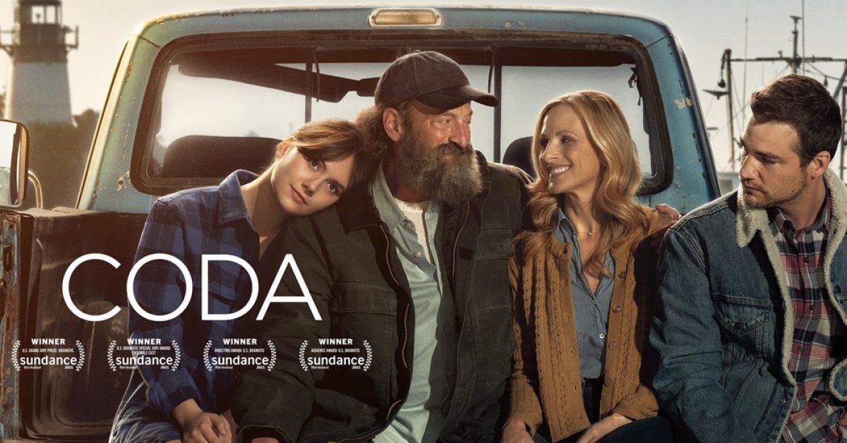 Apple releases trailer for Sundance award-winning movie CODA, premieres  August 13 on Apple TV+ - 9to5Mac