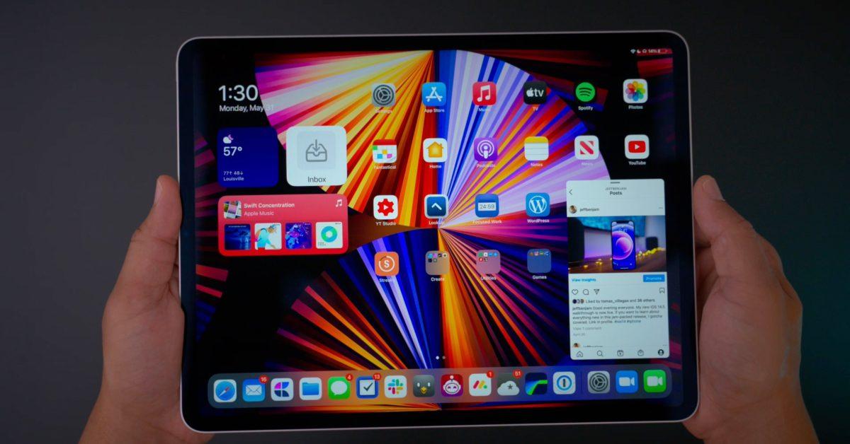 Deals: Apple's prev-gen. iPad Pro now $199 off, Apple Watch Leather Loop $90, more