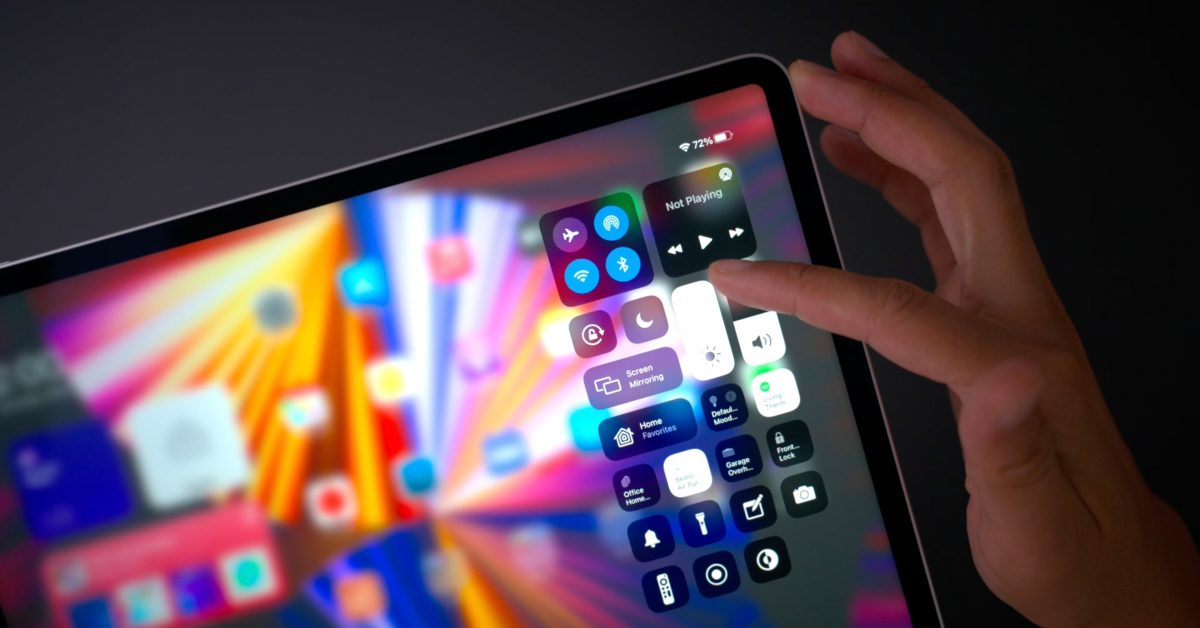 Here's what we know about Apple's rumored plans for an OLED iPad thumbnail