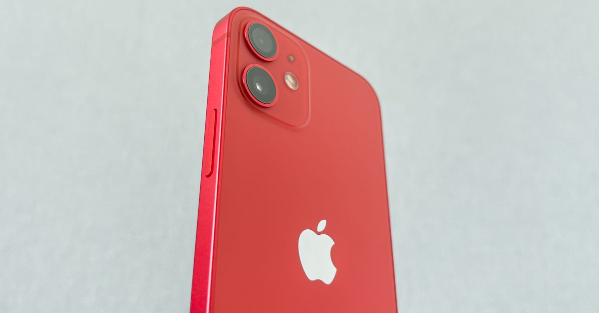 photo of Comment: iPhone mini will stay for another year, but that doesn't mean it will last much longer image