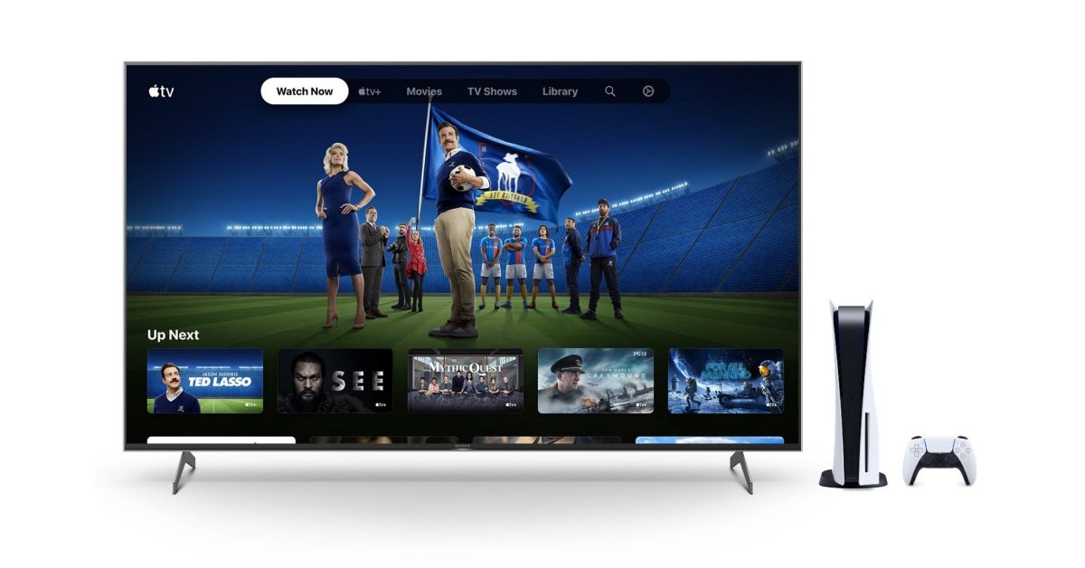 How to turn on subtitles in the Apple TV app
