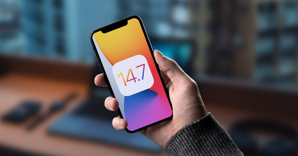photo of Apple stops signing iOS 14.7.1, blocking downgrades from iOS 14.8 and iOS 15 image