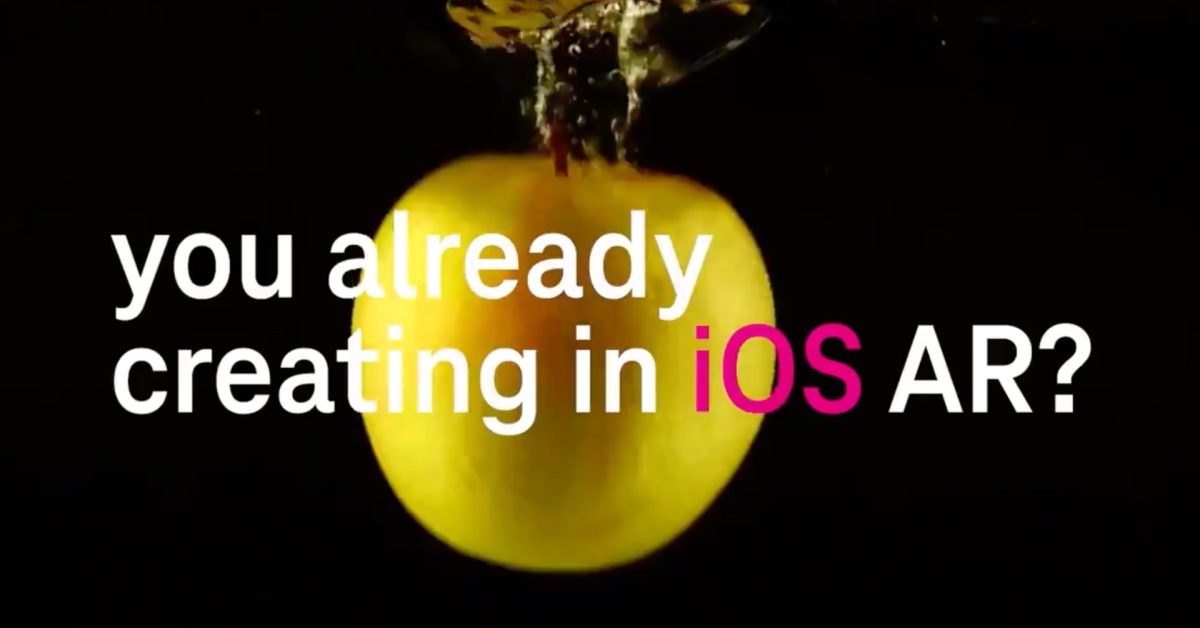 photo of T-Mobile launching Apple AR Innovation program with Hubraum image